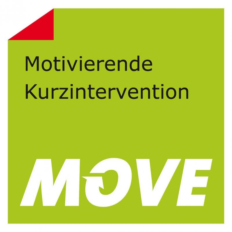 fdr Suchtprävention Logo Move Kurzintervention